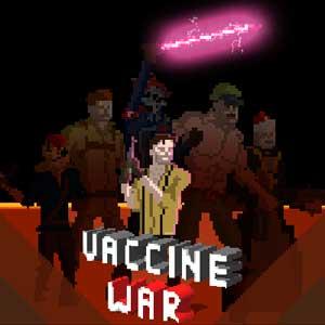 Vaccine War Key Kaufen Preisvergleich