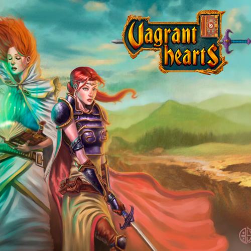 Vagrant Hearts Key Kaufen Preisvergleich