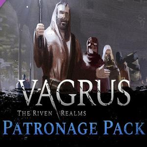 Vagrus The Riven Realms Patronage Pack