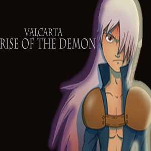 Valcarta Rise of the Demon Key Kaufen Preisvergleich