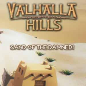 Valhalla Hills Sand of the Damned Key Kaufen Preisvergleich