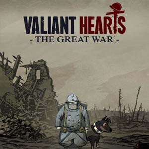 Valiant Hearts The Great War Xbox One Code Kaufen Preisvergleich