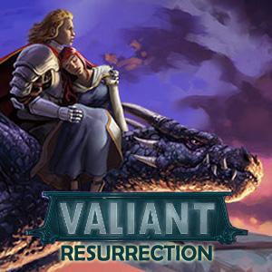 Valiant Resurrection Key Kaufen Preisvergleich