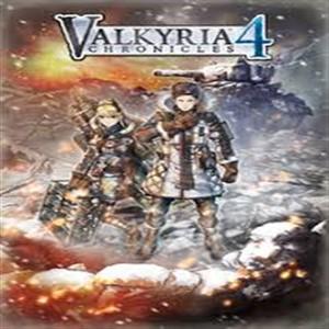 Kaufe Valkyria Chronicles 4 Xbox Series Preisvergleich