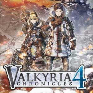 Kaufe Valkyria Chronicles 4 Nintendo Switch Preisvergleich