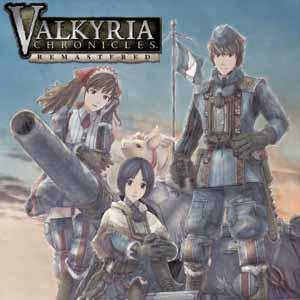Valkyria Chronicles Remastered PS4 Code Kaufen Preisvergleich