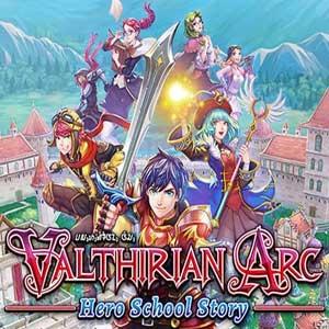 Valthirian Arc