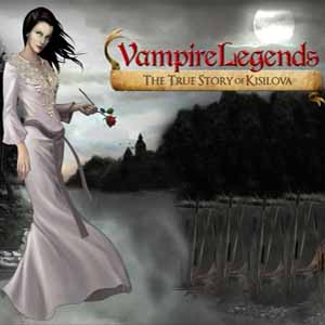 Vampire Legends The True Story of Kisilova Key Kaufen Preisvergleich