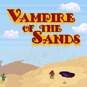 Vampire of the Sands Key Kaufen Preisvergleich