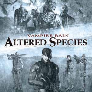 Vampire Rain Altered Species PS3 Code Kaufen Preisvergleich