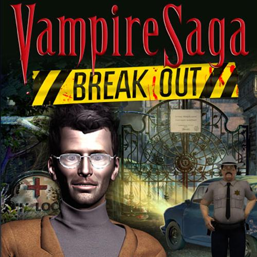 Vampire Saga Break Out