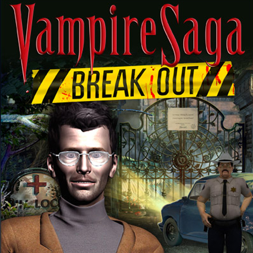 Vampire Saga Break Out Key Kaufen Preisvergleich