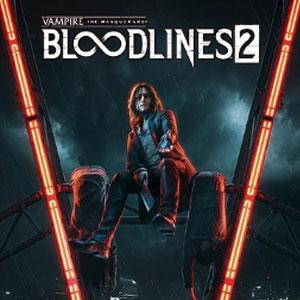 Kaufe Vampire The Masquerade Bloodlines 2 Xbox Series X Preisvergleich