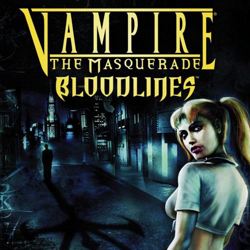 Vampire The Masquerade Bloodlines Key Kaufen Preisvergleich