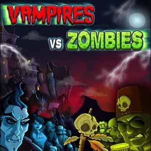 Vampires vs Zombies Key Kaufen Preisvergleich
