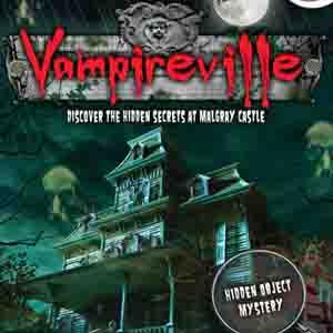 Vampireville Key Kaufen Preisvergleich