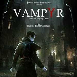 Vampyr Key Kaufen Preisvergleich