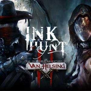 Van Helsing 2 Ink Hunt Key Kaufen Preisvergleich