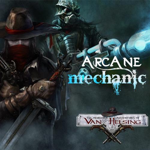 Van Helsing Arcane Mechanic Key Kaufen Preisvergleich