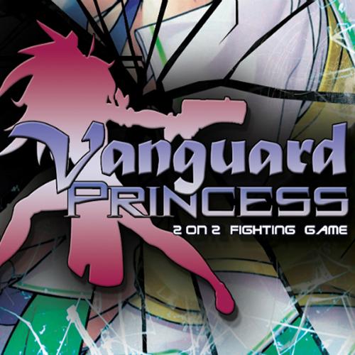 Vanguard Princess Key Kaufen Preisvergleich
