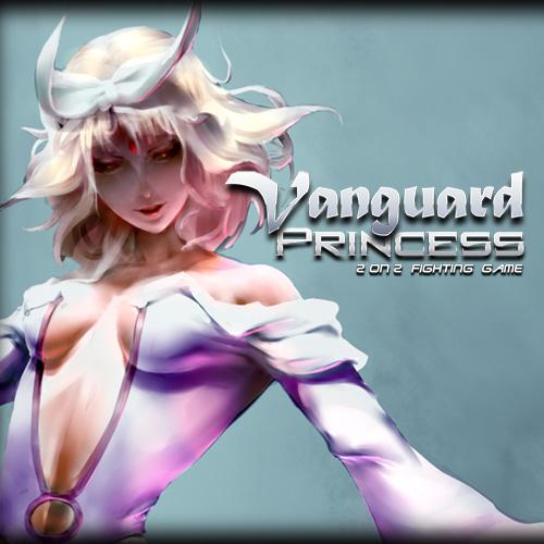 Vanguard Princess Hilda Rize Key Kaufen Preisvergleich