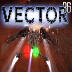 Vector 36 Key Kaufen Preisvergleich