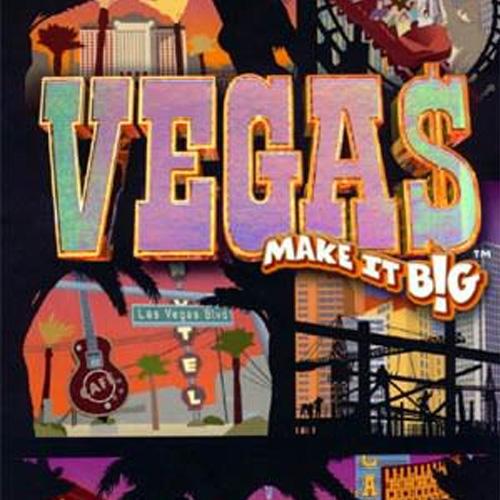 Vegas Make It Big Key Kaufen Preisvergleich