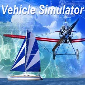Vehicle Simulator Key Kaufen Preisvergleich