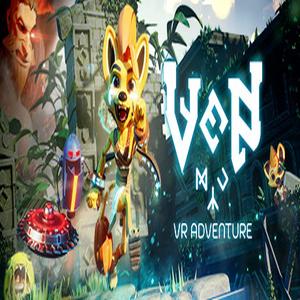 Ven VR Adventure Key kaufen Preisvergleich