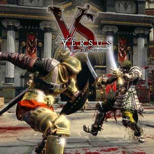 Versus Battle of the Gladiator Key Kaufen Preisvergleich