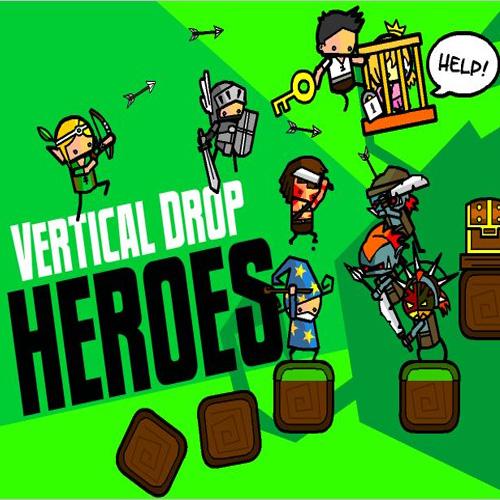 Vertical Drop Heroes HD Key Kaufen Preisvergleich
