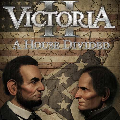 Victoria ll a House Divided Key kaufen - Preisvergleich