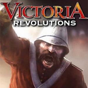 Victoria Revolutions Key Kaufen Preisvergleich