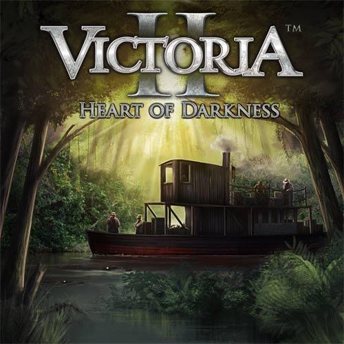 Victoria II - A heart of darkness Key kaufen - Preisvergleich