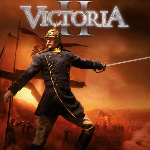 Victoria II Key kaufen - Preisvergleich