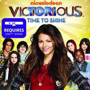Victorious Time to Shine Xbox 360 Code Kaufen Preisvergleich