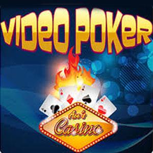 Video Poker Aces Casino