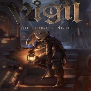 Vigil The Longest Night