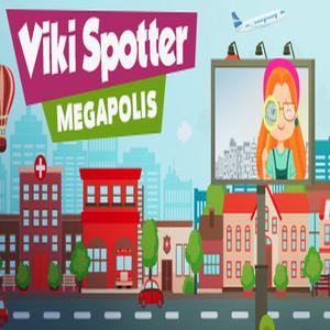 Viki Spotter Megapolis