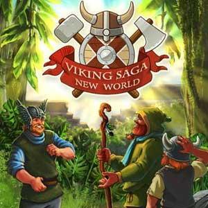 Viking Saga New World Key kaufen Preisvergleich