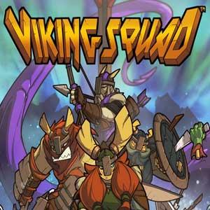 Viking Squad PS4 Code Kaufen Preisvergleich