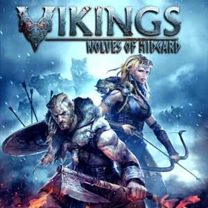 Vikings Wolves of Midgard PS4 Code Kaufen Preisvergleich