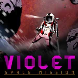 VIOLET Space Mission Key Kaufen Preisvergleich