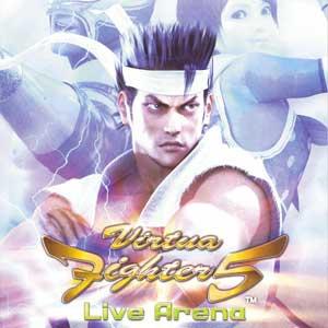 Virtua Fighter 5 Live Arena Xbox 360 Code Kaufen Preisvergleich