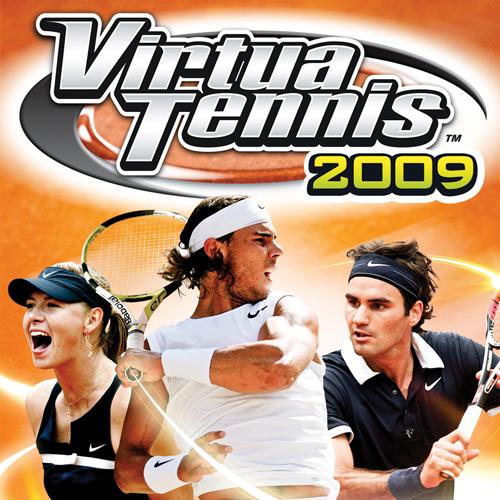 Virtua Tennis 2009 Key Kaufen Preisvergleich