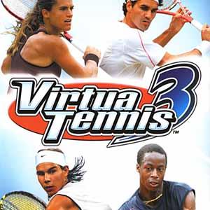 Virtua Tennis 3 Xbox 360 Code Kaufen Preisvergleich