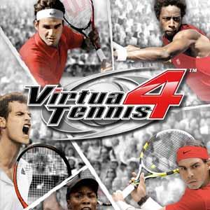 Virtua Tennis 4 PS3 Code Kaufen Preisvergleich