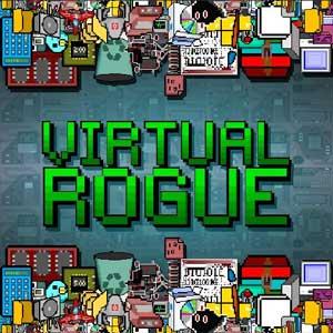 Virtual Rogue Key Kaufen Preisvergleich