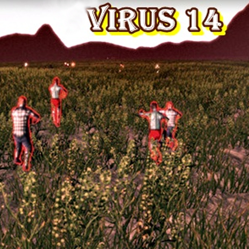 Virus 14 Key Kaufen Preisvergleich