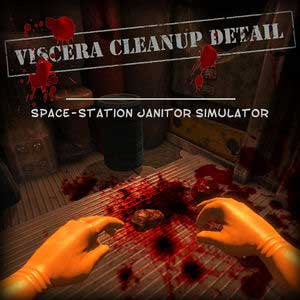Viscera Cleanup Detail House of Horror Key Kaufen Preisvergleich